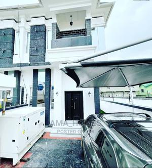4bdrm Duplex in Chevron for Rent | Houses & Apartments For Rent for sale in Lekki, Chevron