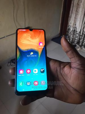 Samsung Galaxy A30 64 GB Blue | Mobile Phones for sale in Lagos State, Ikeja