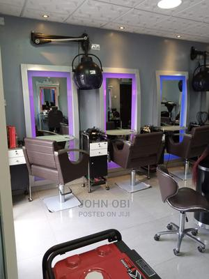 Shop to Let Close to Unilag | Commercial Property For Rent for sale in Lagos State, Yaba