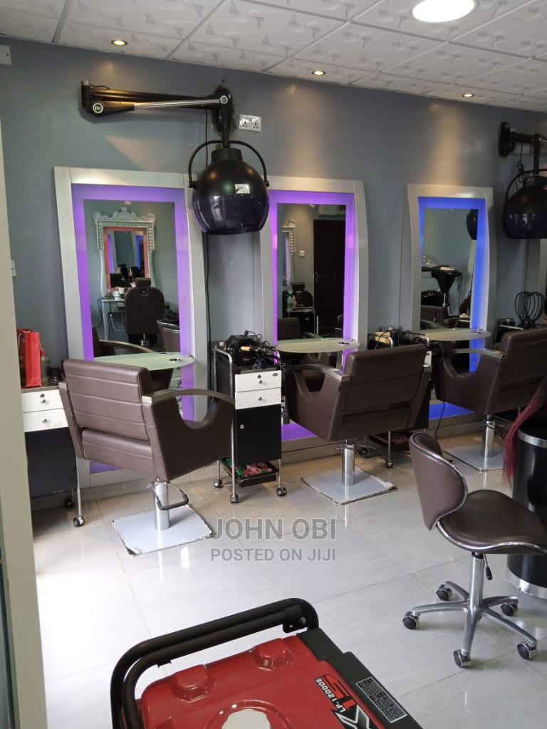 Shop to Let Close to Unilag