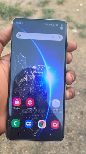 New Samsung Galaxy S10 Plus 128 GB White | Mobile Phones for sale in Osun State, Osogbo
