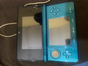 Blue Nintendo 3DS | Video Game Consoles for sale in Lagos State, Ilupeju