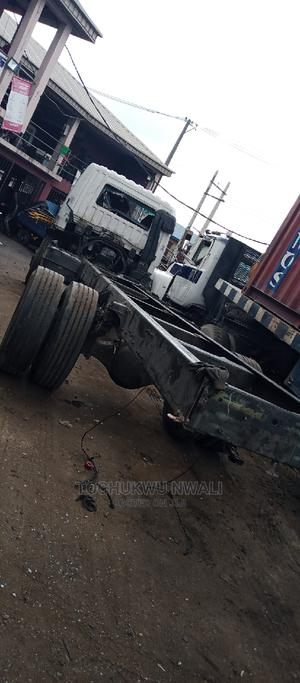 Canter Trucks   Trucks & Trailers for sale in Lagos State, Mushin