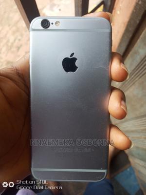 Apple iPhone 6 16 GB Silver | Mobile Phones for sale in Enugu State, Enugu