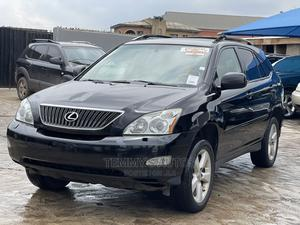 Lexus RX 2006 Black | Cars for sale in Lagos State, Ogba