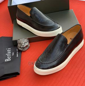 This Is BERLUTI SNEAKERS,So Attractive.   Shoes for sale in Lagos State, Lagos Island (Eko)