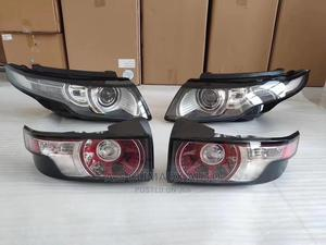 Rear Light Range Rover Sports 2019 | Vehicle Parts & Accessories for sale in Lagos State, Mushin