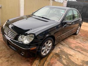 Mercedes-Benz C280 2008 Blue | Cars for sale in Ogun State, Ijebu Ode