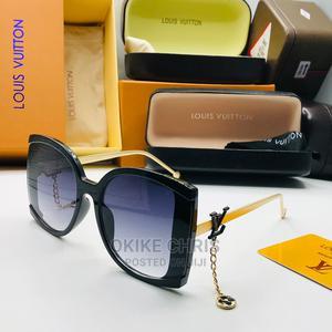 This Is Louis Vuitton Ladies Designer Glasses.   Clothing Accessories for sale in Lagos State, Lagos Island (Eko)