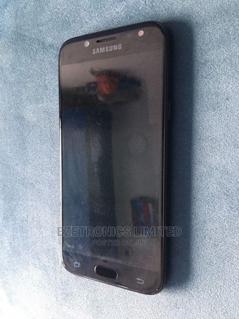 Samsung Galaxy J5 16 GB Black   Mobile Phones for sale in Ikeja, Lagos State, Nigeria