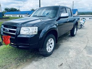 Ford Ranger 2008 1800 Long XL Black   Cars for sale in Benue State, Makurdi