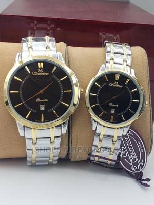 AUTHENTIC SURVIVORS Couples Watch Sets for Bosses   Watches for sale in Lagos State, Lagos Island (Eko)