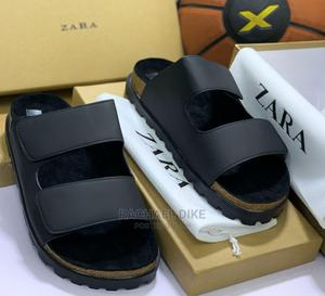 Quality Zara Slides   Shoes for sale in Abuja (FCT) State, Dakwo District