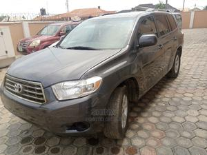 Toyota Highlander 2010 Gray | Cars for sale in Oyo State, Ibadan