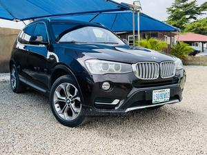 BMW X3 2016 Brown | Cars for sale in Abuja (FCT) State, Jahi