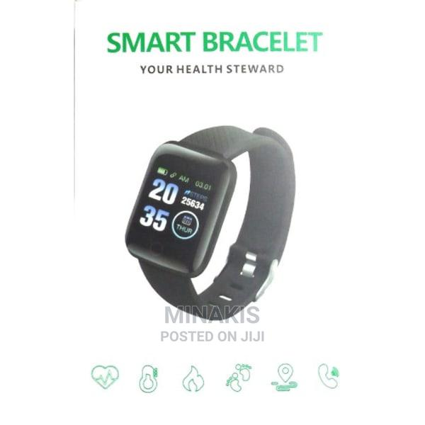 Smart Bracelet   Watches for sale in Obio-Akpor, Rivers State, Nigeria