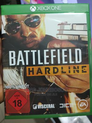Battlefield Hardline for Xbox One | Video Games for sale in Anambra State, Onitsha