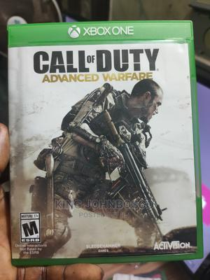 Call of Duty Advanced Warfare for Xbox One | Video Games for sale in Anambra State, Onitsha