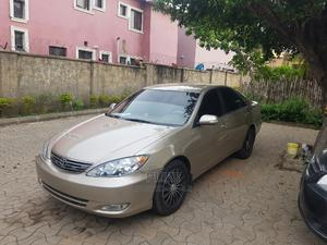 Toyota Camry 2005 Beige   Cars for sale in Abuja (FCT) State, Wuye