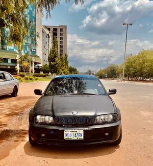 BMW 325i 2006 Black | Cars for sale in Abuja (FCT) State, Wuse