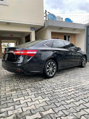 Toyota Avalon 2016 Black   Cars for sale in Lagos State, Amuwo-Odofin
