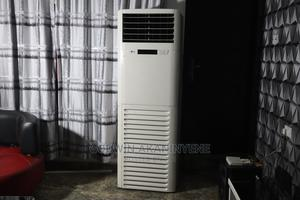 LG 3hp Standing Air Conditioner   Home Appliances for sale in Akwa Ibom State, Uyo