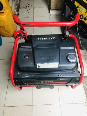 Lutian Generator for Sale | Electrical Equipment for sale in Abuja (FCT) State, Kuje