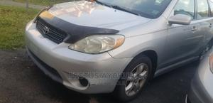 Toyota Matrix 2006 Silver | Cars for sale in Lagos State, Apapa