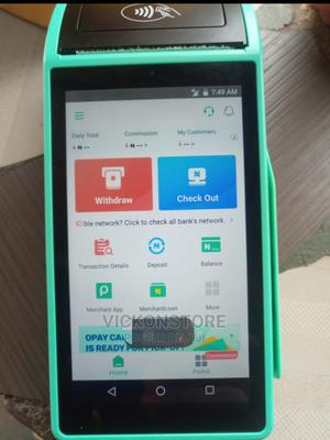 Opay Android/Analog Pos   Store Equipment for sale in Enugu State, Enugu