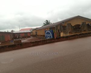 Church for Sale With Two Existing Building on It | Commercial Property For Sale for sale in Ondo State, Akure
