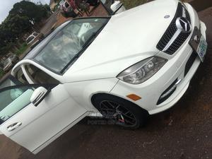 Mercedes-Benz C300 2009 White | Cars for sale in Enugu State, Enugu