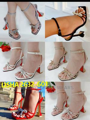 Quality Heels | Shoes for sale in Lagos State, Ajah