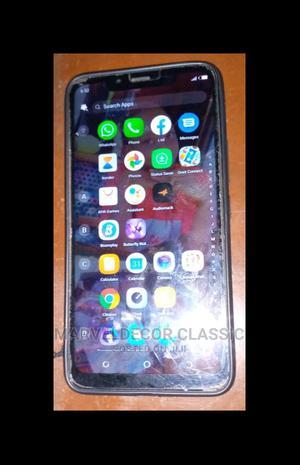 Tecno Spark 3 16 GB Black | Mobile Phones for sale in Edo State, Benin City