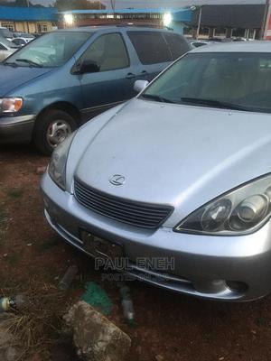 Lexus ES 2004 330 Sedan Silver | Cars for sale in Enugu State, Enugu