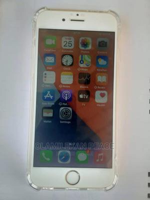 Apple iPhone 6s 32 GB Rose Gold   Mobile Phones for sale in Lagos State, Ikorodu