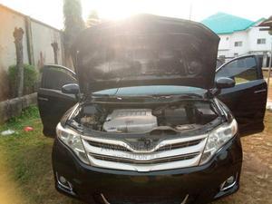 Toyota Venza 2010 Black | Cars for sale in Anambra State, Awka