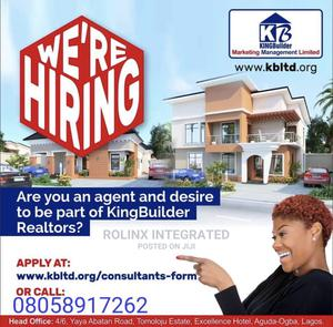 Real Estate Consultants Needed | Advertising & Marketing Jobs for sale in Oyo State, Ibadan