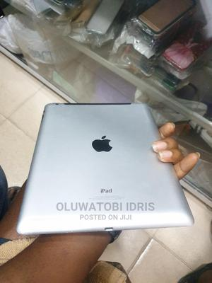 Apple iPad 4 Wi-Fi + Cellular 64 GB | Tablets for sale in Lagos State, Ikeja