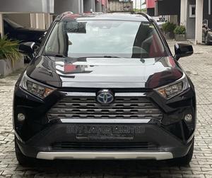 Toyota RAV4 2019 Black | Cars for sale in Lagos State, Lekki