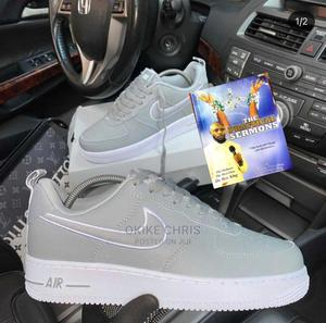 This Is Nike Air Force 1 Sneakers. | Shoes for sale in Lagos State, Lagos Island (Eko)