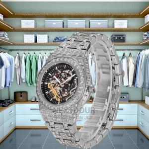 Icey Wristwatch | Watches for sale in Lagos State, Ikorodu