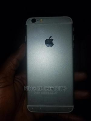 New Apple iPhone 6s Plus 128 GB Silver | Mobile Phones for sale in Edo State, Benin City