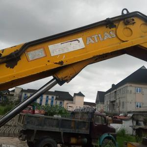 4tons Volvo Hiab | Heavy Equipment for sale in Rivers State, Obio-Akpor