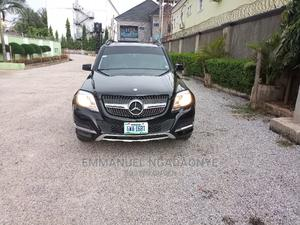 Mercedes-Benz GLK-Class 2013 Black | Cars for sale in Kaduna State, Kaduna / Kaduna State