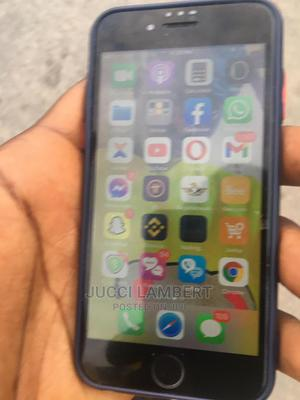 Apple iPhone 6 16 GB Silver | Mobile Phones for sale in Cross River State, Calabar