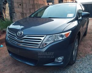 Toyota Venza 2010 V6 Gray | Cars for sale in Lagos State, Ikeja