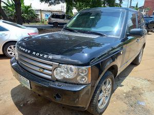 Rover Land 2007 Black | Cars for sale in Lagos State, Ikeja