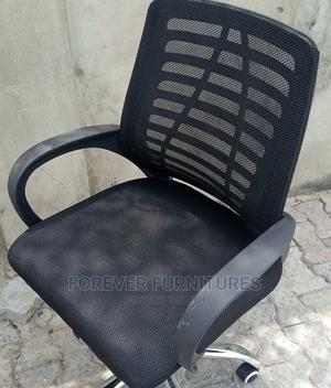 Imported Office Chair Swivel | Furniture for sale in Lagos State, Badagry