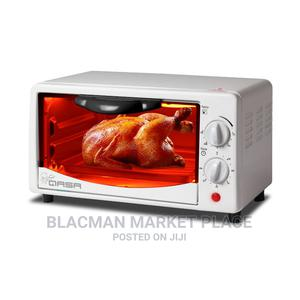 Qasa 10litres Oven Toaster QOT-10 | Kitchen Appliances for sale in Lagos State, Lagos Island (Eko)
