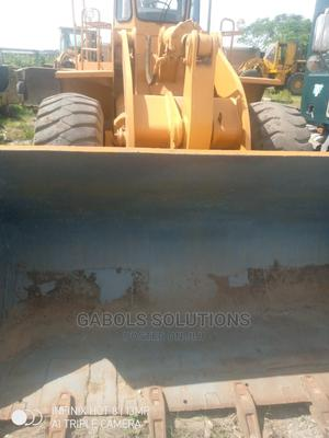 Sharp Cat Payloader 966F | Heavy Equipment for sale in Lagos State, Ajah